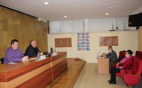 Сочинцы попросили депутата Госдумы помочь в сохранении природы
