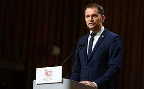 Премьер Словакии пошутил про обещание отдать России Закарпатскую Украину. Киев требует извинений