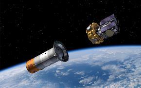 NASA назвала самый серьезный инцидент в космосе за последние пять лет