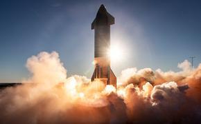 Прототип корабля Илона Маска Starship взорвался после успешной посадки