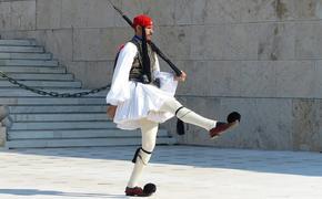 В Греции ужесточили режим передвижения граждан