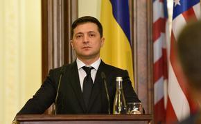 Зеленский порадовался американским санкциям против олигарха Коломойского и его семьи