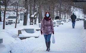 В России выявили 11 022 новых случая заражения коронавирусом
