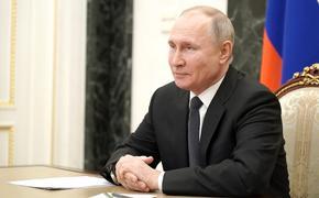 Сделавшая Путину предложение год назад девушка рассказала, как изменилась ее жизнь