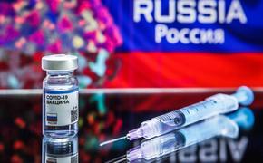 Глава Минздрава Италии назвал условия использования вакцины «Спутник V»