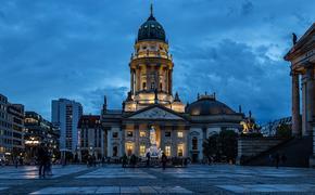 Карантинные ограничения смягчили в ряде регионов Германии
