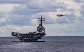The National Interest: Россия разработала план по уничтожению авианосцев США