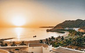 Оман - оазис в пустыне