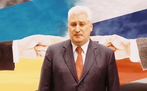 Игорь Коротченко: «У России может появиться возможность проведения операции по принуждению Украины к миру»