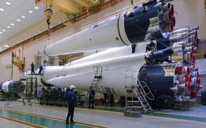 В «Роскосмосе» сообщили об изменении дизайна ракеты «Союз» впервые с 1966 года