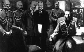 Осознавал ли Николай II, к каким последствиям приведет его отречение от престола, достоин ли он канонизации?