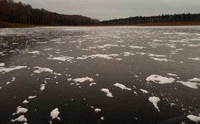 Припайный лед стал опасен для рыбаков Приморья