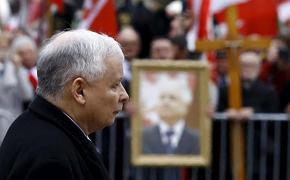 Поляки пожалели 650 тысяч долларов на «смоленскую берёзу»