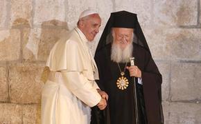 Патриарх Константинопольский готовит новый удар по православию