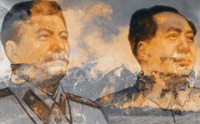 В марте 1969 года между СССР и Китаем произошел ожесточённый военный конфликт