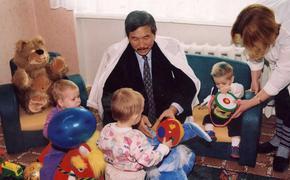 Благотворительному фонду имени Юрия Тена — 25 лет