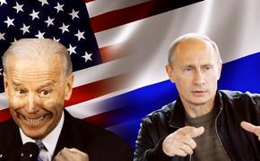 Владимир Васильев: все видят дряхлость Байдена на фоне спортивной формы Путина