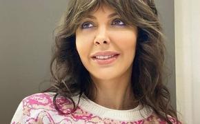 Экс-супруга Аршавина показала лицо с провалившимся носом: «Развился аутоиммунный некроз»