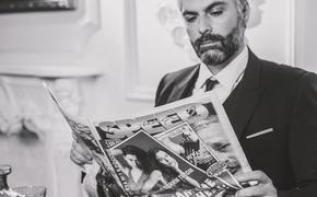 Бывший муж Полины Гагариной впервые прокомментировал развод