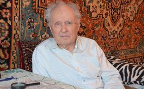 Николай Пожидаев: «Оружие нам выдали в 15 лет»
