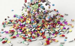 Создана программа, проверяющая лекарства на совместимость