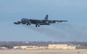 Для чего ВВС США в срочном порядке забирают стратегические бомбардировщики B-52H из пунктов хранения и возвращают их в строй?