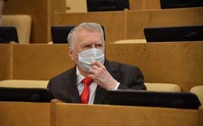 Жириновский сомневается в восстановлении экономики России после пандемии: «Не надо лелеять какие-то мечты»