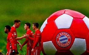 Как тренируется «Бавария» - лучший футбольный клуб в мире