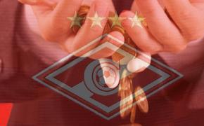 Московский «Спартак» установил рекорд по убыткам клуба