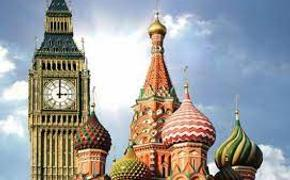 Мировая элита может обойтись без Британии в «глобальном концерте XXI века»