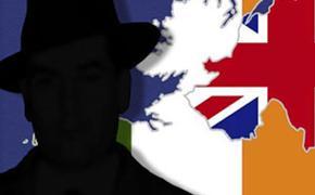 Спецслужбы Англии прикидываются русскими шпионами