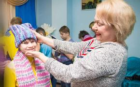 1000 мотков пряжи ежегодно закупает фонд Юрия Тена для акции «Нити добра»