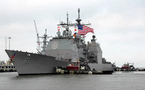 Военное присутствие США в Черноморье призвано продемонстрировать России надежность ударных способностей Америки