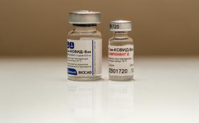 Мясников перечислил основные показания к вакцинации от коронавируса