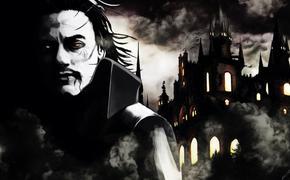 Кощей и Дракула. История двух бессмертий