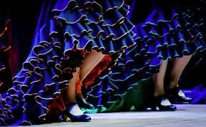 Челябинским зрителям покажут номера фламенко, созданные в необычных условиях