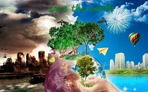 Как люди воспринимают информацию об изменении климата