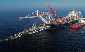 Алексей Леонков: польская подводная лодка может спровоцировать аварию в зоне строительства газопровода «Северный поток - 2»