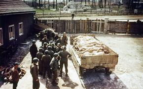 Ужасы концлагерей: как выживали там, где выжить невозможно