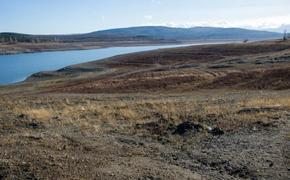 Несмотря на обильные дожди ситуация с пресной водой в Крыму пока не улучшается