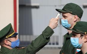 Военный врач Дацко перечислил главные причины освобождения от службы в армии