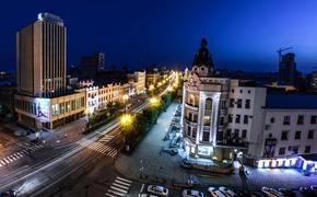 Хабаровск возглавил топ городов ДФО
