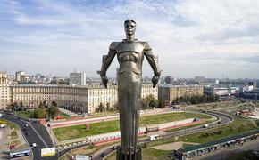 Образ Гагарина не заездили ни литература, ни кино
