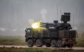 Возможные результаты противостояния российских «Панцирей» и турецких «Байрактаров» в Донбассе