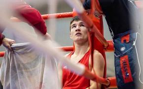 Итоги Первенства Сибирского федерального округа по боксу среди юниоров