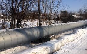 В Хабаровске после обращений ОНФ восстановили изоляцию на теплосетях