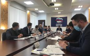 Единороссы готовят кандидатов к предстоящему праймериз