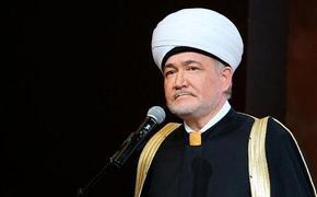 Глава ДУМ России Равиль Гайнутдин обвинил лидера мусульман Татарстана в сектантстве