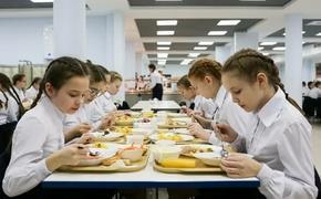В 74% школьных столовых выявлены  нарушения