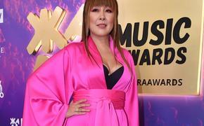 Певица Анита Цой рассказала, что ее связывает с Виктором Цоем